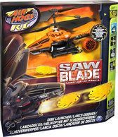Airhogs Saw Blade