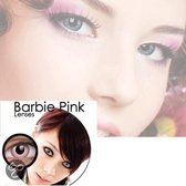 Party lenzen Barbie pink
