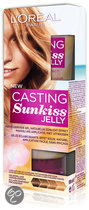 L'Oréal Paris - Casting creme gloss Sunkissed jelly 02 - Haarkleuring