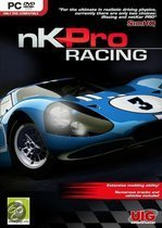 Nk-Pro Racing