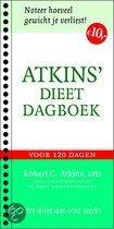 Atkins dieetdagboek