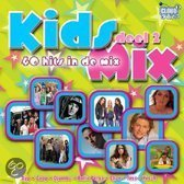 Kids Mix - 40 Hits In The Mix 2
