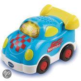 Vtech Toet Toet Auto - Raf Raceauto