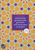 Islamitische Geometrische Patronen Zelf Ontwerpen En Maken + Cd-Rom
