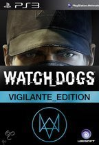 Foto van Watch Dogs - Vigilante Edition