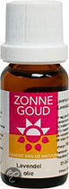 Zonnegoud Lavendel - 10 ml - Etherische Olie