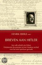 Brieven Aan Hitler
