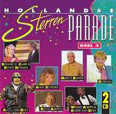 Various Artists - Hollandse Sterrenparade Deel 3 (2 CD;s)