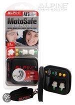 Alpine MotoSafe - 1 paar + 1 extra oordop - Oordoppen