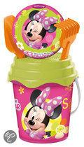 Minnie Mouse Emmerset met Bal 7-delig