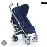 I'coo - Pluto buggy - Donkerblauw