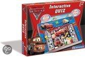 Clementoni Interactieve Quiz - Cars 2