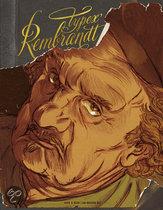 Typex' Rembrandt