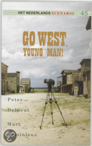 Go west, young man ! / druk 1