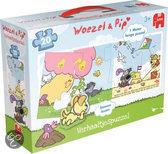 Jumbo Woezel & Pip Verhaaltjes - Puzzel