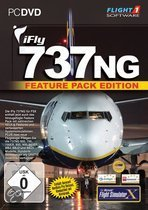 iFly 737 NG - Feature Pack Edition