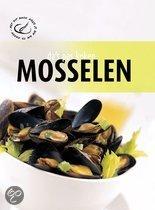 Mosselen / Druk Heruitgave