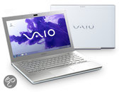 Sony Vaio VPCSB4L1E - Intel i3-2350M / 4 GB DDR3 RAM / 500 GB HDD / Intel HD Graphics 3000 AMD Radeon HD 6470M / 13.3 inch / QWERTY