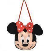 Pluche Minnie Mouse handtas
