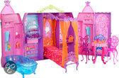 Barbie en de Geheime Deur - Poppenhuis