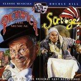 Pickwick/Scrooge