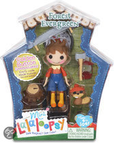 Lalaloopsy pop Forest Evergreen