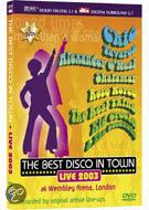 Best Disco in Town (2DVD)