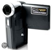 AIPTEK Pocket HD Camcorder C100