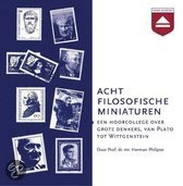 Acht filosofische miniaturen