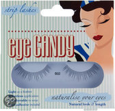 Eye candy wimpers natur. 002 2 st