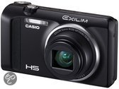 Casio Exilim EX-ZR400 - Zwart