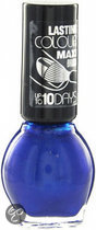 Miss Sporty Lasting Colour - 510 - Blauw - Nagellak