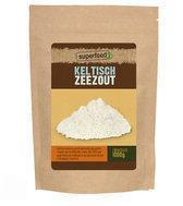 Superfoodz Voedingssupplementen Keltisch Zeezout