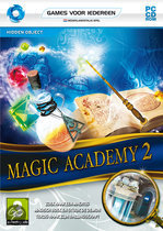 Magic Academy 2