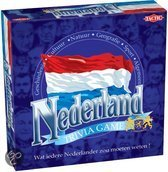 Nederland Trivia Game