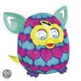 Furby Boom - Elektronische Knuffel - Pink & Blue Hearts