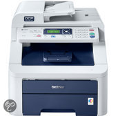 Brother DCP-9010CN - Multifunctional Printer (laser)