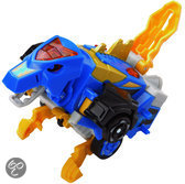 VTech Switch & Go Dino's Turbo - Speedy de Spinosaurus