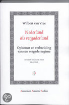 Nederland als vergaderland (ebook)