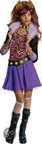 Monster High Clawdeen - Kostuum - Maat S