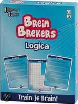 Brein Brekers - Logica