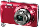 Fujifilm FinePix T500 - Rood