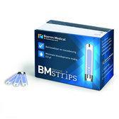 Vitility Bloedsuikermeter BM Diamond teststrips 50 stuks
