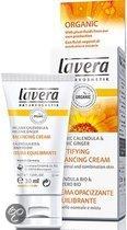 Lavera Calendula - 30 ml - Dagcrème