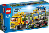 LEGO City Great Vehicles Autotransport - 60060