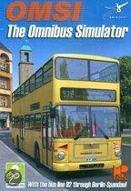 Foto van Omsi - The Omnibus Simulator