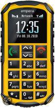 Emporia V33-0010 Solid GSM - Geel