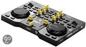 Hercules DJControl Instinct Street Edition - DJ controller - Zwart