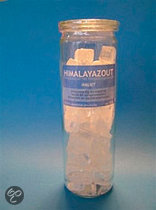 Esspo Himalayazout Halietkristallen Drinkkuur - 500 gr
