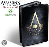 Foto van Assassins Creed IV: Black Flag - Skull Edition